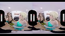 Frozen XXX Cosplay VR Sex - Explore a new sense of realism!