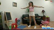 Tori Black Babysitter