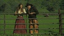 Asian Babe Kaylani Lei Fucked Hard by Cowboy Outdoors 15 min