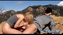 Pungent barely legal Jas cannot wait to start sex