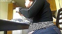 Azismiss big belly stuffing