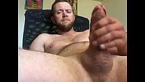 Hot up close cock pump and jerk