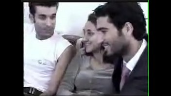 Mature iranian fuck after party