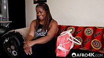 Amateur African Interracial Casting
