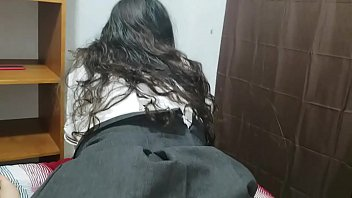 colegiala puta coge después de la escuela