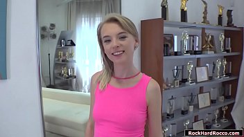 Ukrainian babe licked and analed reamed 6 min