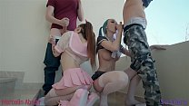 Blowjobs Marcelin Abadir and Siberianstacy schoolgirls