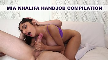 MIA KHALIFA - Are We Just Gonna Ignore The Fact That I Give The Best Handjobs? (Compilation)