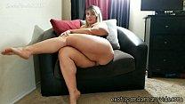 Thick Thigh Fetish Custom Request 10 min