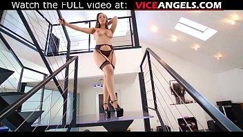 Busty Lena Paul taking huge cock in her booty (Mick Blue , Lena Paul)