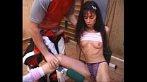 thin and tight french girl fucked by manuel ferrara