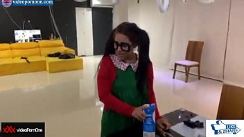parodia  ..kiko dando um trato na chikinha ( VÌDEO COMPLETO E SEM CORTES XVIDEOS RED )