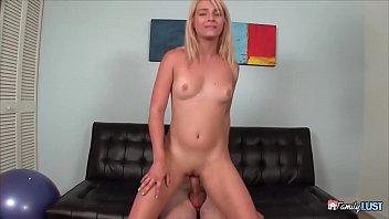 Huge Dick Step Brother Fucks Her Sibling