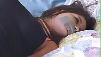 Cute Teen k., Bound, Gagged, Played with until the End.