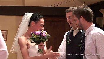 Wedding Wank Party #12 - part 1