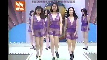 Taiwan Permanent lingerie show 02
