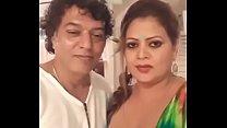 Sapna Sappu telling fans about upcoming series | deep cleavage | massive boobs | seductive