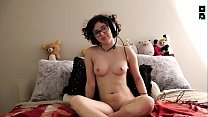 Preview: Leana Lovings Skypenotized