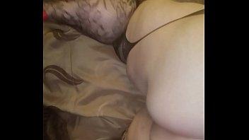 Pretty Pawg ass shake