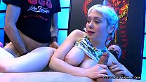 Cherry english shows anal blowjobs and cumshots