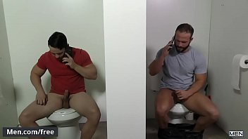 Luke Adams and Tobias - For A Good Time Call Part 2 - Drill My Hole - Trailer preview - Men.com