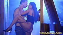 Dane Jones Nelly Kent gives a sexy private dance for big dick boyfriend