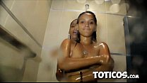 Toticos.com - Partying with Dominican chicas in Sosua DR 14 min