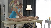 Teen Bailey Seduce To Fuck At Massage Session