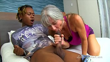 Mature Milf Fucks 19 Year Old TRAILER