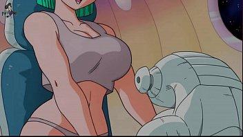 Bulma's Adventure 3 episode 1