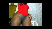 1920676 african slut on webcam dancing fingering her gran cu
