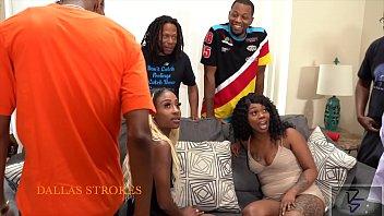 Where The Money At? 2 Dallas Strokes Ms.FeedMe Harmony Cage 2 min