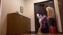 GVG-890 - Shota-kun's Lewd Ass Lover Prank Ai Hoshina