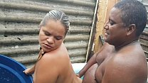 Minha esposa invadiu a Favela e Abusou do Negro Dotado !!! Será que perdoou ou largo essa vagabunda ? Paty Bumbum - El Toro De Oro