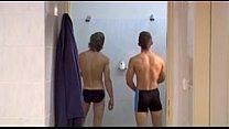 Showering Hot Guys