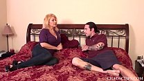 Titty Fucking and Blowing Load for Charlee Chase