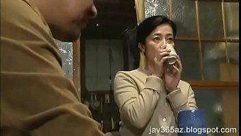 Big tittied Tsukada Shiori fucked