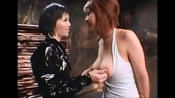Hot nipple play