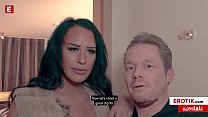 Hot LATINA Zara Mendez spices up User's sex life (English) WHOLE SCENE → zara.erotik.com FREE