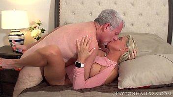 Older couple hard fuck