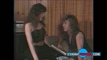 retro spanking scene