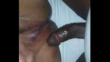 Mexican mom sucked and fucked by bbc