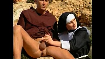 Altar boys  and nuns have sex...anal