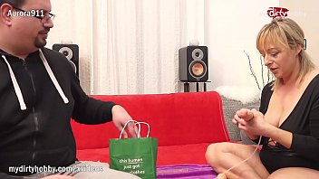 MyDirtyHobby - Kinky guy came bearing gifts for his favourite MILF escort