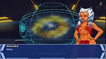 Star Wars Orange Trainer Part 31 cosplay bang hot xxx alien girls