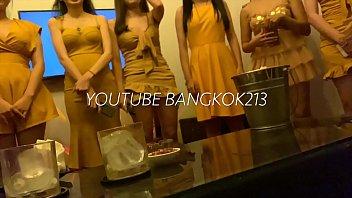 Vietnam Bangkok thai massage karaoke YouTube