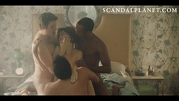 Giselle Batista Nude & Sex Scenes Compilation On ScandalPlanet.Com