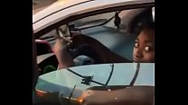 Caught Her Watching Her Own Porn At The Light
