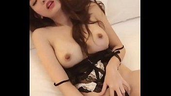 Gái xinh thèm đụ(cute girl fucking)