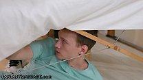 FantasyMassage Hot MILF Sarah Vandella Gets Banged By A 18yo Perv During Her Massage